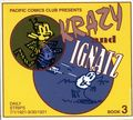 Krazy and Ignatz Daily Strips TPB (2003 Pacific Comics Club Edition) 3-1ST