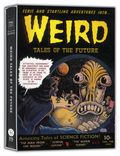 Pre-Code Classics: Weird Tales of the Future HC (2015 PS Artbooks) Slipcase Edition 1-1ST