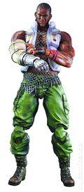 Final Fantasy VII Advent Children Play Arts-Kai Action Figure (2013) ITEM#6