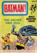 Batman SC (1966 National Periodical Digest) World Adventure Library 11-1ST