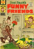 Sad Sack's Funny Friends (1955) 15