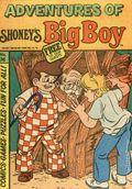 Adventures of Big Boy (1976) Shoney's Big Boy Promo 36