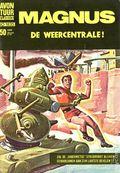Avontuur Classics (Dutch Edition) (c.1966) 1835