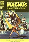 Avontuur Classics (Dutch Edition) (c.1966) 1844