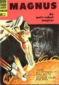 Avontuur Classics (Dutch 1966-1970 Classics/Williams) 1865