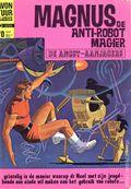Avontuur Classics (Dutch Edition) (c.1966) 18106