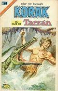 Korak Son of Tarzan (Mexican Series 1977 El Hijo de Tarzan) 3-25