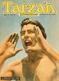 Tarzan Adventures (UK 1953-1959 Westworld Publications) Vol. 3 #22