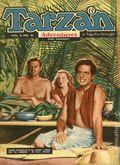 Tarzan Adventures (UK 1953-1959 Westworld Publications) Vol. 4 #32