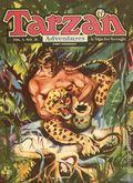Tarzan Adventures (UK 1953-1959 Westworld Publications) Vol. 5 #25