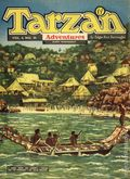 Tarzan Adventures (UK 1953-1959 Westworld Publications) Vol. 4 #39