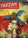 Tarzan Adventures (UK 1953-1959 Westworld Publications) Vol. 7 #9