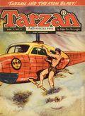 Tarzan Adventures (UK 1953-1959 Westworld Publications) Vol. 7 #6