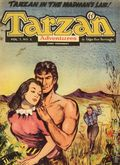 Tarzan Adventures (UK 1953-1959 Westworld Publications) Vol. 7 #5