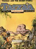 Tarzan Adventures (UK 1953-1959 Westworld Publications) Vol. 7 #4