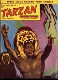 Tarzan Adventures (UK 1953-1959 Westworld Publications) Vol. 9 #18