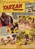 Tarzan Adventures (UK 1953-1959 Westworld Publications) Vol. 8 #19