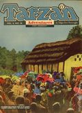 Tarzan Adventures (UK 1953-1959 Westworld Publications) Vol. 4 #50