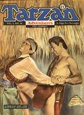 Tarzan Adventures (UK 1953-1959 Westworld Publications) Vol. 4 #44