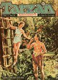 Tarzan Adventures (UK 1953-1959 Westworld Publications) Vol. 3 #45