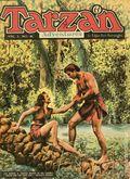 Tarzan Adventures (UK 1953-1959 Westworld Publications) Vol. 3 #46