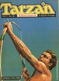 Tarzan Adventures (UK 1953-1959 Westworld Publications) Vol. 3 #50