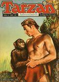 Tarzan Adventures (UK 1953-1959 Westworld Publications) Vol. 3 #33