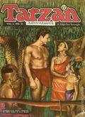 Tarzan Adventures (UK 1953-1959 Westworld Publications) Vol. 3 #51