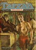 Tarzan Adventures (UK 1953-1959 Westworld Publications) Vol. 3 #52