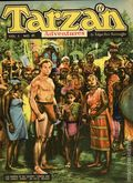 Tarzan Adventures (UK 1953-1959 Westworld Publications) Vol. 3 #47