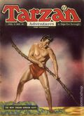 Tarzan Adventures (UK 1953-1959 Westworld Publications) Vol. 4 #43