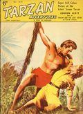 Tarzan Adventures (UK 1953-1959 Westworld Publications) Vol. 7 #51