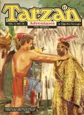 Tarzan Adventures (UK 1953-1959 Westworld Publications) Vol. 5 #14
