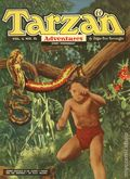Tarzan Adventures (1953 Westworld) UK Vol. 4 #52