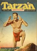 Tarzan Adventures (UK 1953-1959 Westworld Publications) Vol. 4 #1