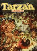 Tarzan Adventures (UK 1953-1959 Westworld Publications) Vol. 5 #17