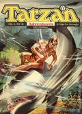 Tarzan Adventures (UK 1953-1959 Westworld Publications) Vol. 5 #20