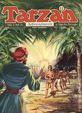 Tarzan Adventures (UK 1953-1959 Westworld Publications) Vol. 5 #21