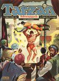 Tarzan Adventures (UK 1953-1959 Westworld Publications) Vol. 5 #22
