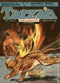 Tarzan Adventures (UK 1953-1959 Westworld Publications) Vol. 6 #5