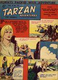 Tarzan Adventures (UK 1953-1959 Westworld Publications) Vol. 8 #16