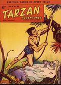 Tarzan Adventures (UK 1953-1959 Westworld Publications) Vol. 8 #49
