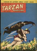 Tarzan Adventures (1953 Westworld) UK Vol. 7 #33