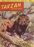 Tarzan Adventures (1953 Westworld) UK Vol. 7 #34