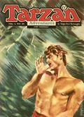 Tarzan Adventures (UK 1953-1959 Westworld Publications) Vol. 5 #24