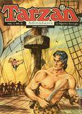 Tarzan Adventures (UK 1953-1959 Westworld Publications) Vol. 5 #32