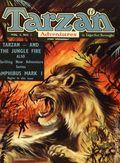 Tarzan Adventures (UK 1953-1959 Westworld Publications) Vol. 6 #1