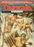 Tarzan Adventures (UK 1953-1959 Westworld Publications) Vol. 6 #6