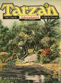 Tarzan Adventures (UK 1953-1959 Westworld Publications) Vol. 4 #24