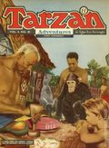 Tarzan Adventures (UK 1953-1959 Westworld Publications) Vol. 4 #49